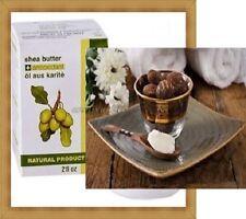 Pure Shea Butter Oil 60 ml Karite - Powerful Antioxidant from IKAROV