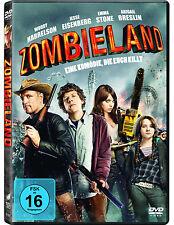 DVD * ZOMBIELAND # NEU OVP <