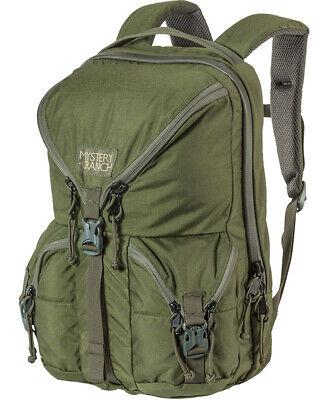 Das Beste Mystery Ranch Rip Ruck Daypack 22 L Rucksack Oliv Green Eine GroßE Auswahl An Waren