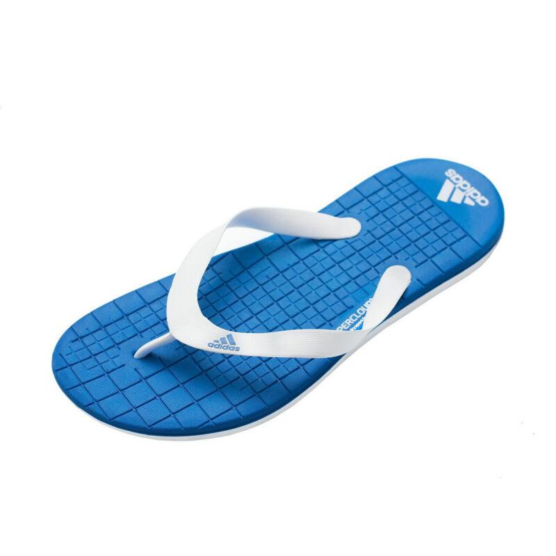 Adidas Eezay Comfort Uomo Infradito Estate Sandali Pantofole Supercloud Aq6120