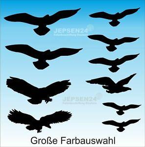10-Vogel-Aufkleber-Voegel-Schutz-fuer-Fensterscheiben-Fenster-Wintergarten-Buero