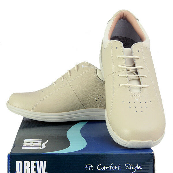 Man's/Woman's Drew Tulip Comfort Shoe- Size 9.5N flagship store delicate Great choice