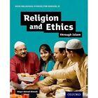 GCSE Religious Studies for Edexcel B: Religion and Ethics Through Islam by Waqar Ahmedi (Paperback, 2016)