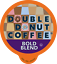 80-ct-Double-Donut-Coffee-K-Cups-for-Keurig-25-Cents-A-Cup-Choose-Your-Flavor thumbnail 6
