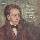 Chopin: Scherzi & Polonaises (CD, Sep-2016, 2 Discs, Warner Classics (USA))