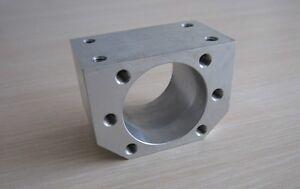 3 CNC ball nut housing bracket mount RM1605 RM1610 RM1604 Ball screw Flange nut