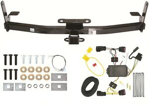image is loading 2010-16-gmc-terrain-trailer-hitch-w-wiring-