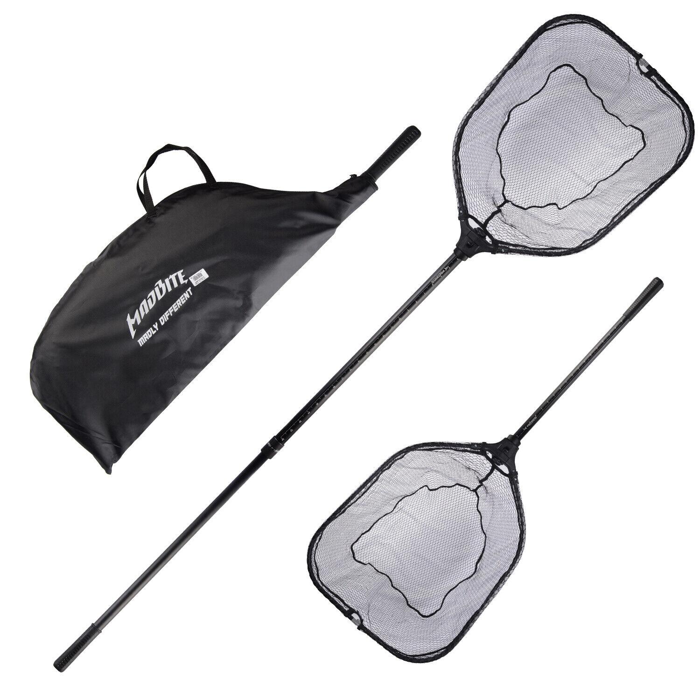 KastKing Fishing Net 20 '' Folding Landing Net – Super Strong, Easy to Carry