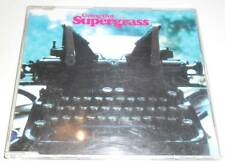 SUPERGRASS - GOING OUT - 1996 UK CD SINGLE