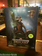 Dragon Marvel Guardians Galaxy Rocket Raccoon w/ BABY GROOT 1:9 Model Kit MIB