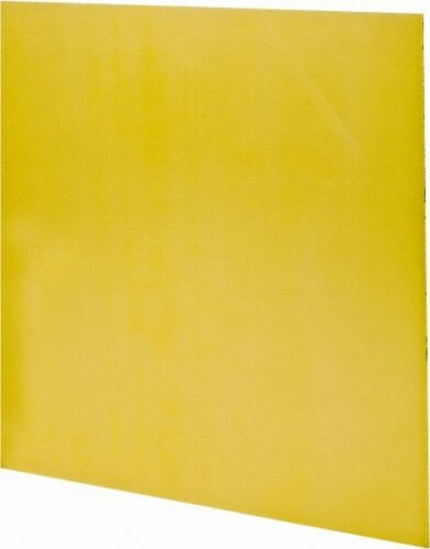 Plastic Sheet ... G11//FR5 Made in USA 12 x 12 x 1//32 Inch Epoxyglass Laminate