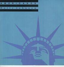"""Holly Johnson Americanos (Magimix, 1989) [Maxi 12""""]"""