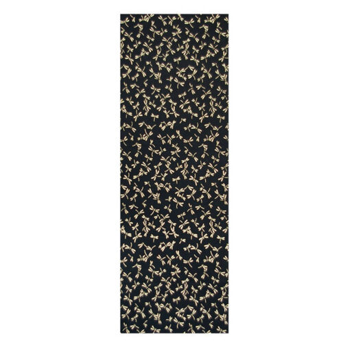 Kendo Tenugui Hand Towel Head Cloth Dark Blue Dragonfly Quality 100/% Cotton GR