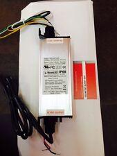 Sloan LED 60W Modular Power Supply 12V IP-68 Waterproof  PART 701507-MODW