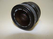 Sigma Objektiv Zoom Master 3,5-4,5 / 35-70 mm MD Bajonett geprüft Foto 1948