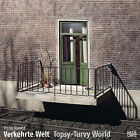 Frank Kunert: Topsy Turvey World by Thilo von Debschitz (Hardback, 2008)
