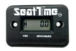 Seat-Time-digital-RPM-Hour-meter-motorcycle-dual-sport-dirt-bike-atv-tracker-mx