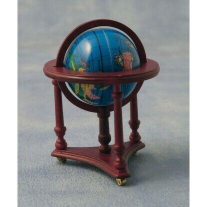 Escala 1//12 Casa De Muñecas Babette/'s Miniatures Globe DF76012
