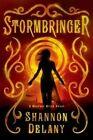 Stormbringer by Shannon Delany (Paperback, 2014)