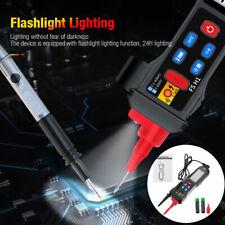 A3008 Pen Digital Multimeter 6000 Counts Voltage Resistance Diode Tester Tools
