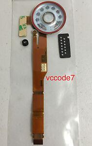 Ribbon Type Cable Speaker W//MIC for Motorola GP328 GP340 HT750 RADIO