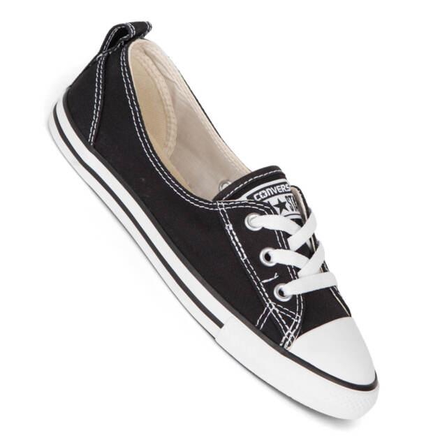294023c4bdba1d Converse All Star Ct Ballet Lace Black 547162c 5 for sale online