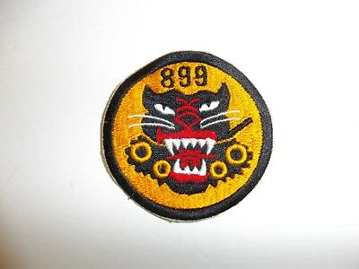 b2974 WW 2 US Army Tank Destroyer patch unofficial R9A