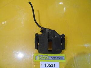 Bremssattel-vorne-links-Audi-80-B4-Girling-54-Nr-10531-E