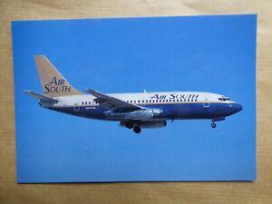 B 737-247   AIR SOUTH   N4510W