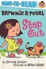 Brownie & Pearl Step Out by Cynthia Rylant (Hardback, 2014)
