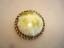 broches-anciennes-serti-d-039-une-pierre-en-jade-jaspe-plaque-or miniature 1
