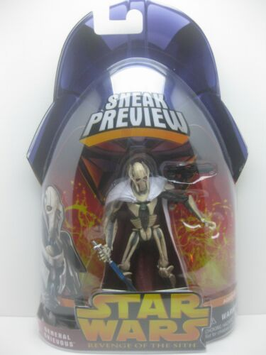 Revenge of the Sith Action Figure