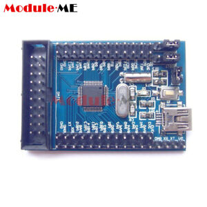 STM32F103C8T6-Evaluation-Board-STM32-ARM-M3-Cortex-m3-MCU-Kits-JLINK-ULINK