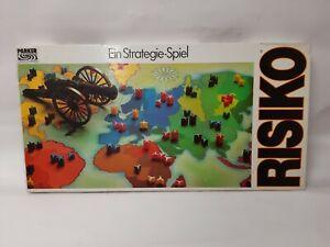 RISIKO-EIN-STRATEGIE-SPIEL-ALTE-AUSGABE-JAHR-1982-PARKER-KLASSIKER-N1