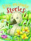 Five Minute Stories by Miles Kelly Publishing Ltd (Paperback, 2014)