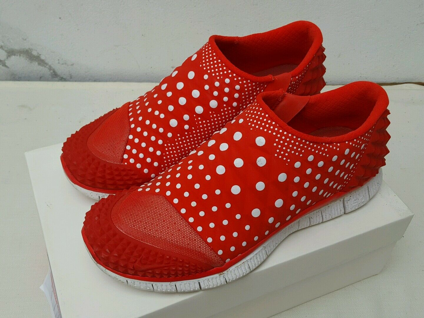 Nike Free Orbit SP Red US13