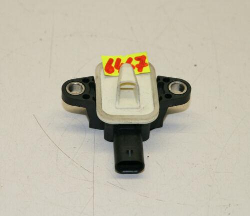 4H0955557 Original Audi A8 4H A7 A6 4G A1 Crashsensor Crash sensor  seitlich