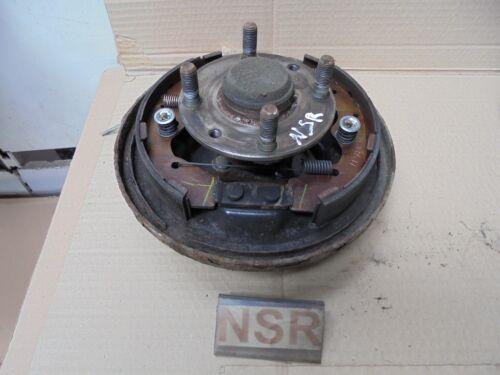 MAZDA DEMIO 2000 1.3 16V NEARSIDE PASSENGER SIDE REAR HUB /& BEARING NON ABS