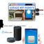 Inteligente-Wi-Fi-Abridor-de-puerta-de-garaje-sensor-de-control-remoto-de-Smartphone-Alexa miniatura 1
