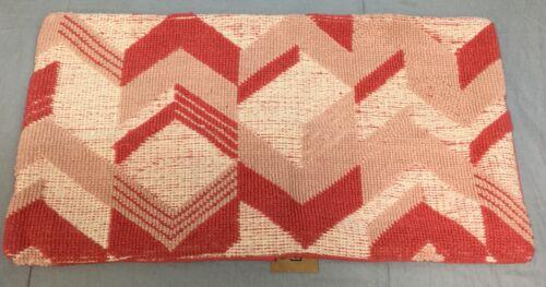 "West Elm Poppy Broken Arrow Pillow Cover 14x26/"""