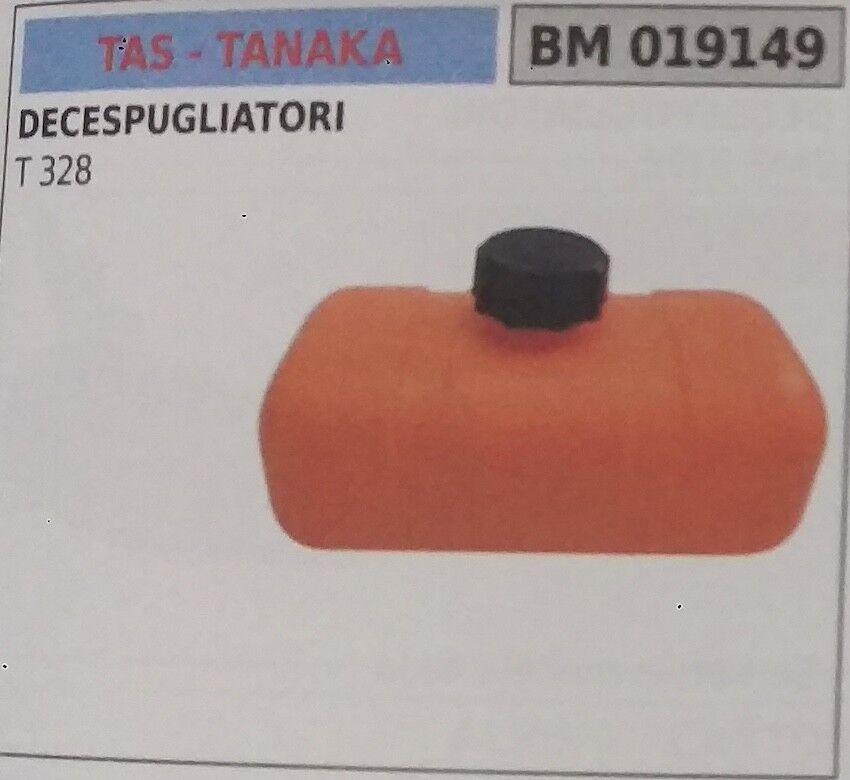 TANK KOMPLETT MISCHUNG BENZIN FREISCHNEIDER TAS TANAKA T328 T 328