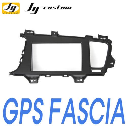 "7/"" GPS Fascia  Audio Integrated All in one 4p For 11 Kia Optima K5"