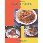 Somali Cuisine by Barlin Ali 1425977065 Authorhouse 2007 Paperback