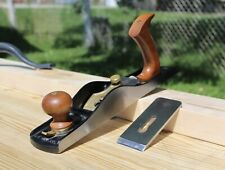 Lie Nielsen No 62 Bevel Up Low Angle Jack Plane with Extra Blade