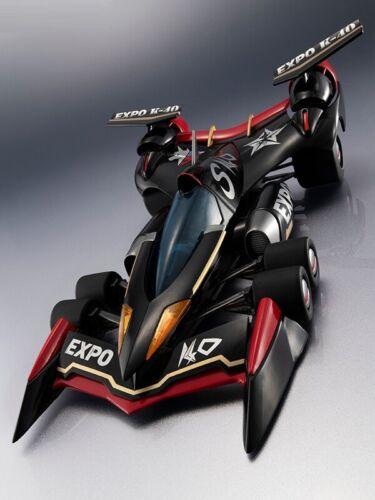 MegaHouse Variable Action Future GPX Cyber Formula Super Asurada AKF-11 K-40 Ltd