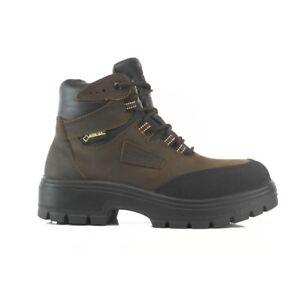 Cofra-Arkansas-GORE-TEX-Safety-Boots-Composite-Toe-Caps-Midsole-Waterproof-Pre