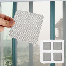 Useful Anti-Insect Fly Bug Mosquito Door Window Net Mesh Repair Screen Patch AU