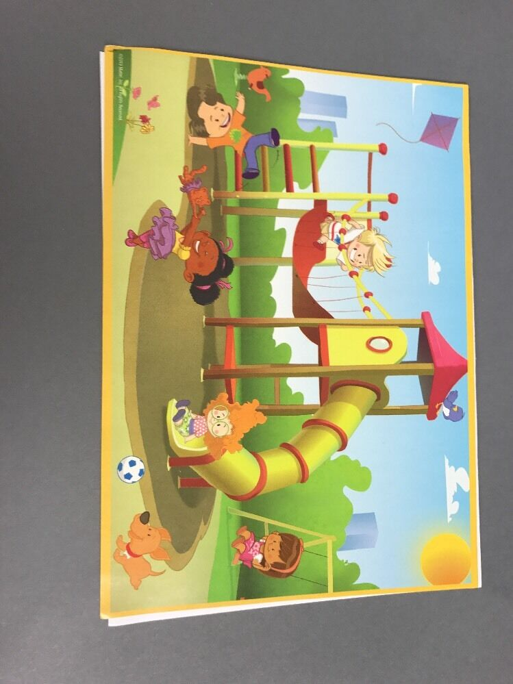 Fisher Price Little People Li'l Puzzle Toy I-Jig I-Jig I-Jig Preschool Electronic 4b6d24