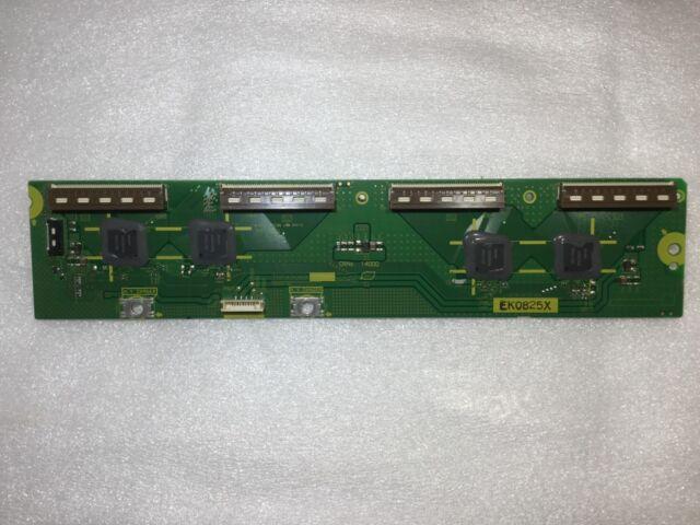"""PANASONIC 50"""" TX-P50X20B 50"""" TV BUFFER PCB BOARD TNPA5068 1 SU"""