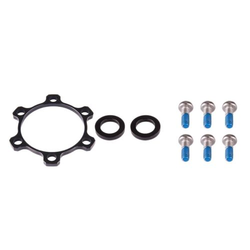 ZTTO Bicycle Boost Hub Adapter Change 12X142 to 148MM Bike Hub Spacer Washe G7Q1